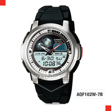 Load image into Gallery viewer, Casio Sports Watch AQF102W-7B