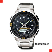 Load image into Gallery viewer, Casio Sports Watch AQS800WD-1E