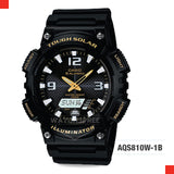 Casio Sports Watch AQS810W-1B