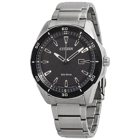 Citizen AR Chroma Finishing Bezel 45 mm Men's Watch AW1588-57E