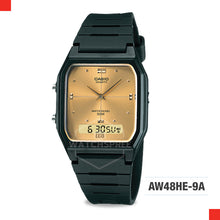 Load image into Gallery viewer, Casio Sports Watch AW48HE-9A