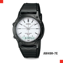Load image into Gallery viewer, Casio Sports Watch AW49H-7E
