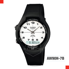 Load image into Gallery viewer, Casio Sports Watch AW90H-7B