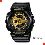 Casio Baby-G Watch BA110-1A