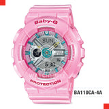 Casio Baby-G Watch BA110CA-4A