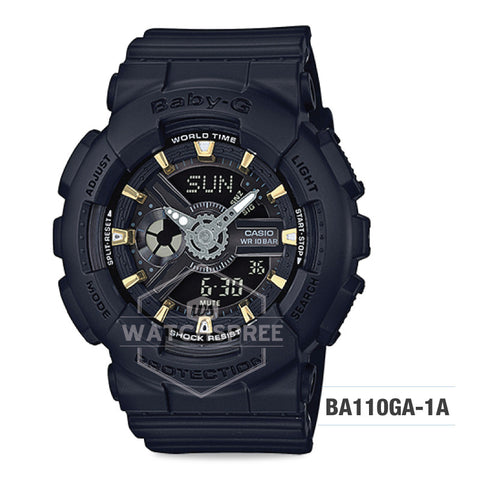 Casio Baby-G Watch BA110GA-1A