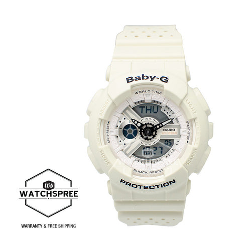 Casio Baby-G Watch BA110PP-7A