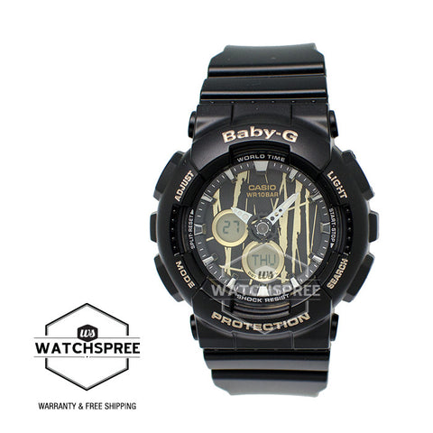 Casio Baby-G Watch BA120SP-1A