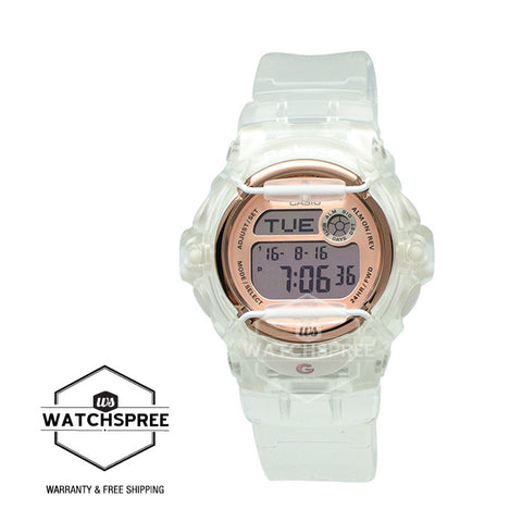 Casio Baby-G Watch BG169G-7B