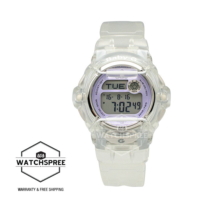 Casio Baby-G Watch BG169R-7E