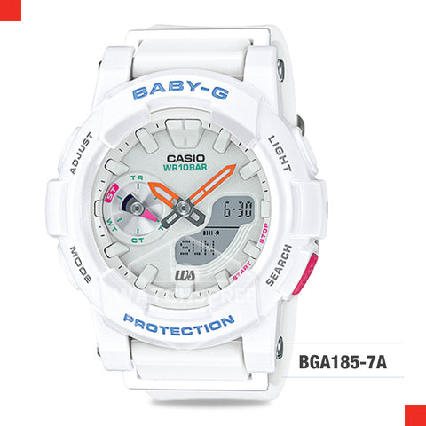 Casio Baby-G Watch BGA185-7A
