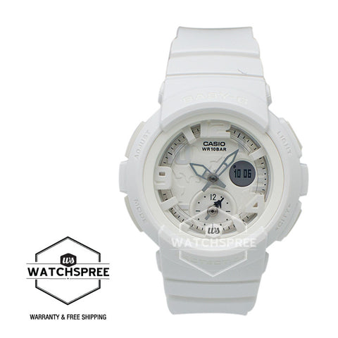 Casio Baby-G Watch BGA190BC-7B