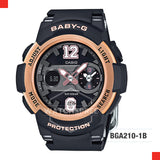 Casio Baby-G Watch BGA210-1B