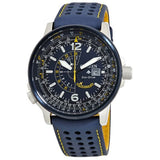 Citizen Promaster Nighthawk Blue Dial 42 mm Men's Watch BJ7007-02L