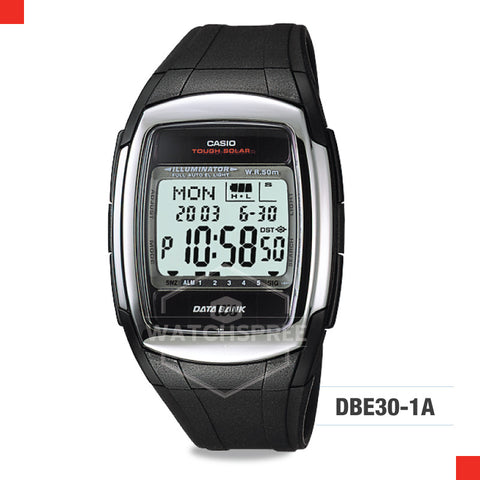 Casio Vintage Watch DBE30-1A