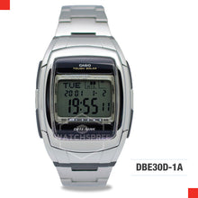 Load image into Gallery viewer, Casio Vintage Watch DBE30D-1A