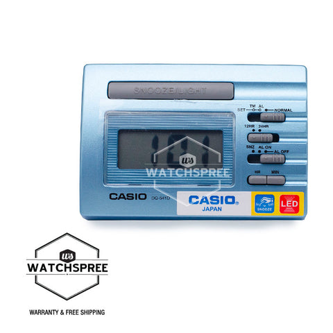 Casio Clock DQ541D-2R