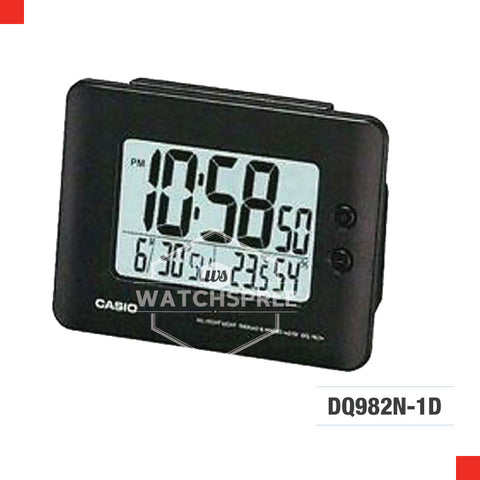 Casio Clock DQ982N-1D