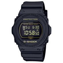 Load image into Gallery viewer, Casio G-Shock DW-5700 Lineup Special Color Model Matte Black Resin Band Watch DW5700BBM-1D DW-5700BBM-1D DW-5700BBM-1