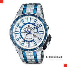 Load image into Gallery viewer, Casio Edifice Watch EFR106BB-7A