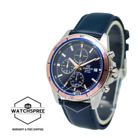 Casio Edifice Watch EFR526L-2A