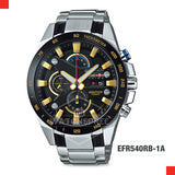 Casio Edifice Watch EFR540RB-1A