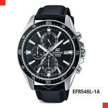 Load image into Gallery viewer, Casio Edifice Watch EFR546L-1A
