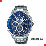 Casio Edifice Watch EFR547D-2A