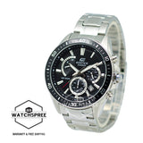Casio Edifice Watch EFR552D-1A