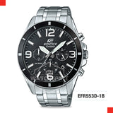 Casio Edifice Watch EFR553D-1B