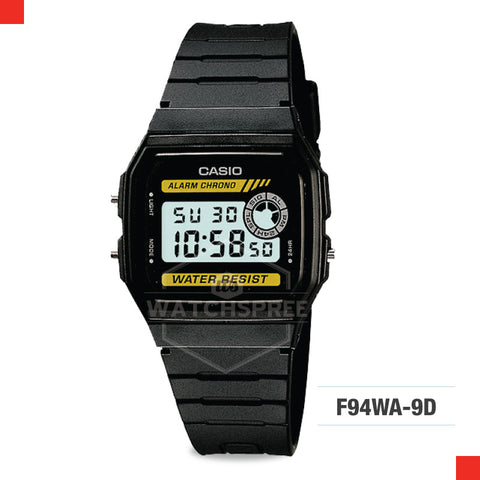 Casio Sports Watch F94WA-9D