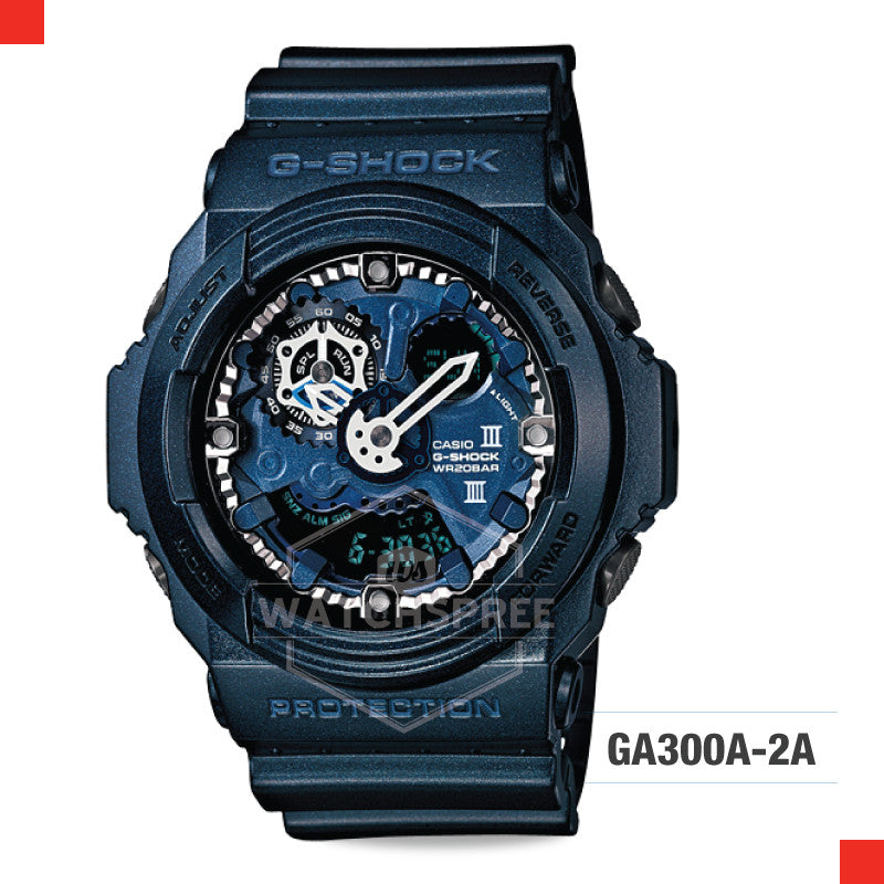 Casio G-Shock Classic Watch GA300A-2A