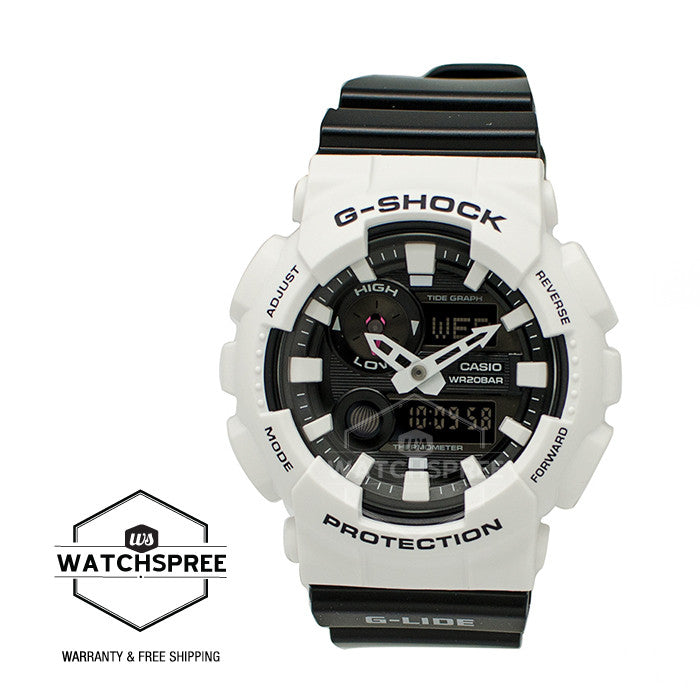 Casio G-Shock G-Lide Watch GAX100B-7A