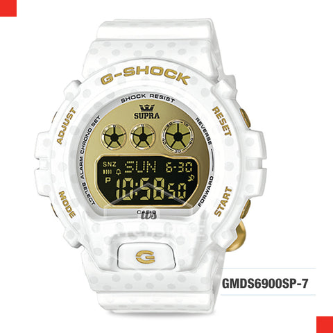 Casio G-Shock S Series Women Watch GMDS6900SP-7D