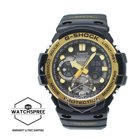 Casio G-Shock Master Of G Gulfmaster Watch GN1000GB-1A
