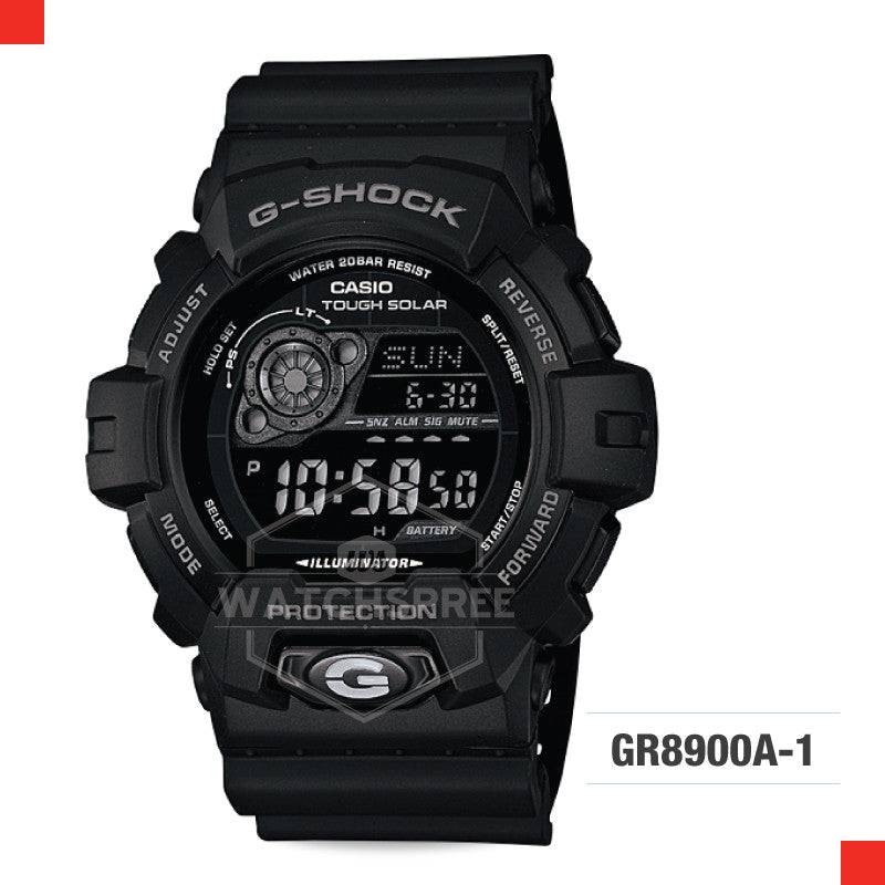 Casio G-Shock Classic Watch GR8900A-1D
