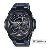Casio G-Shock G-Steel Watch GST210M-1A