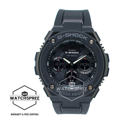Casio G-Shock G-Steel Watch GSTS100G-1B