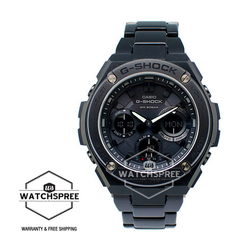 Casio G-Shock G-Steel Watch GSTS110BD-1B