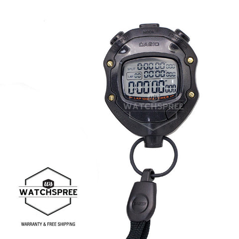 Casio Stopwatches HS80TW-1D