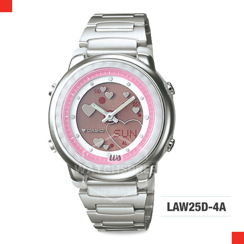 Casio Sports Watch LAW25D-4A