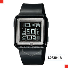 Load image into Gallery viewer, Casio Sports Watch LDF20-1A