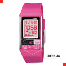 Load image into Gallery viewer, Casio Sports Watch LDF52-4A