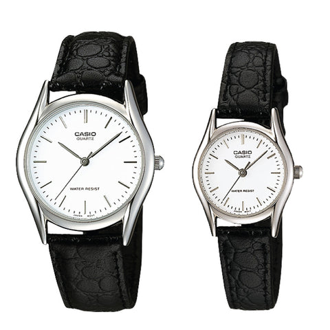 Casio Couple Watch MTP1094E-7A LTP1094E-7A
