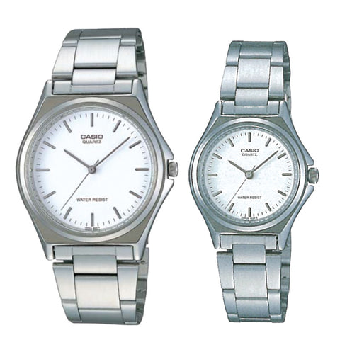 Casio Couple Watch MTP1130A-7A LTP1130A-7A