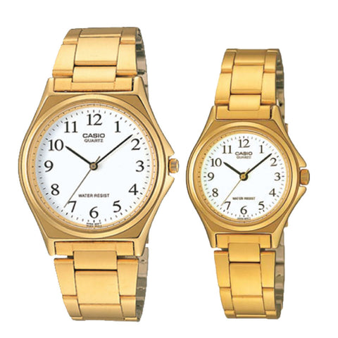 Casio Couple Watch MTP1130N-7B LTP1130N-7B