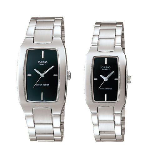 Casio Couple Watch MTP1165A-1C LTP1165A-1C