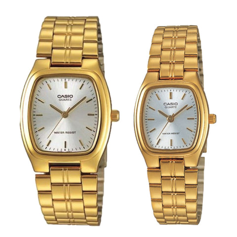 Casio Couple Watch MTP1169N-7A LTP1169N-7A