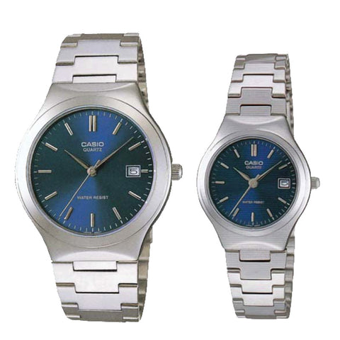 Casio Couple Watch MTP1170A-2A LTP1170A-2A