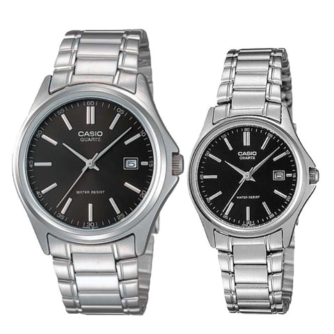 Casio Couple Watch MTP1183A-1A LTP1183A-1A